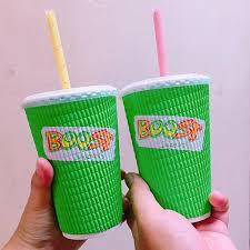 Boost Juice Auburn NSW 2144
