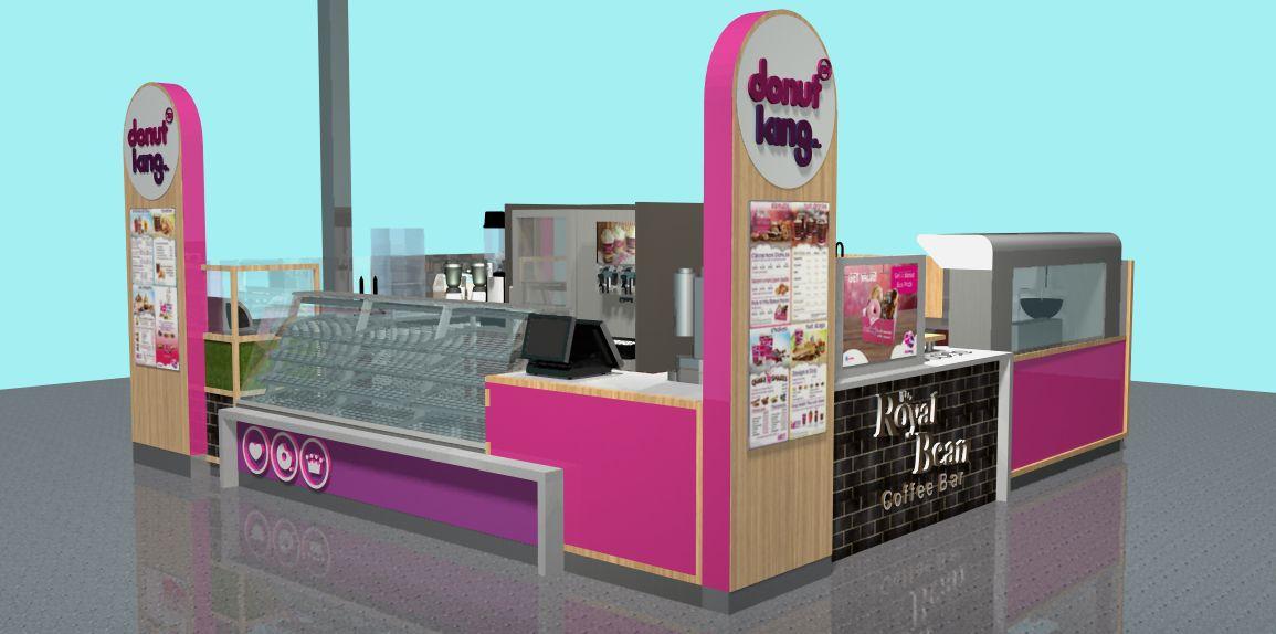 Donut King Yamanto franchise for sale - Image 1