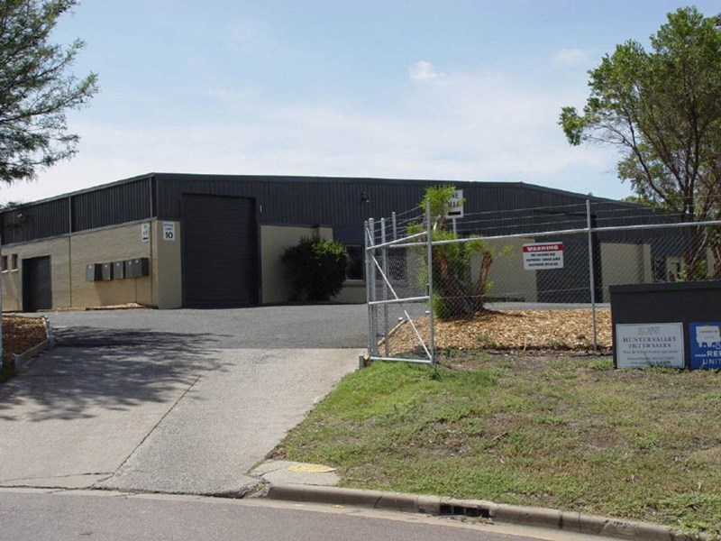 9/15 Industrial Close MUSWELLBROOK NSW 2333