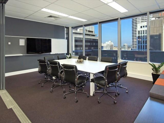 Suite  12.1/270 Adelaide Street BRISBANE CITY QLD 4000