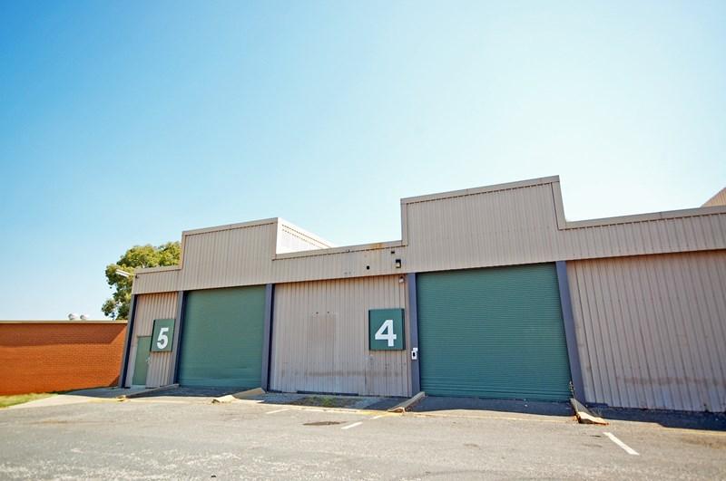 A4 & A5/626 Dallinger Road LAVINGTON NSW 2641