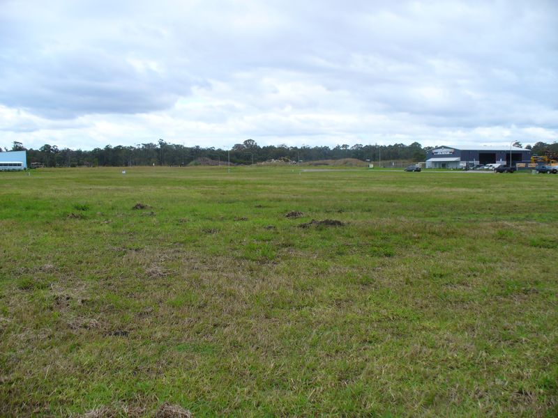 LOT 37 Pacific  Industrial Estate WYONG NSW 2259