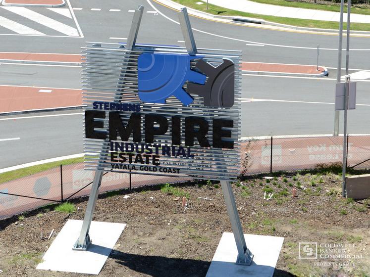 Lots 4-34 Empire Industrial Estate YATALA QLD 4207