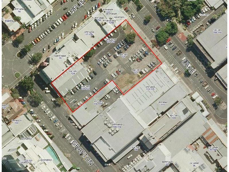 127-129 Lake Street CAIRNS QLD 4870