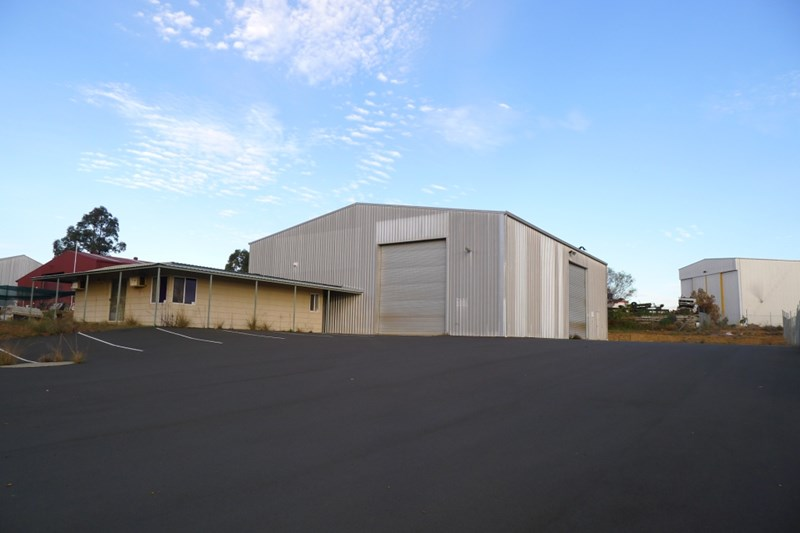 Lot 2785 Collins Road COLLIE WA 6225
