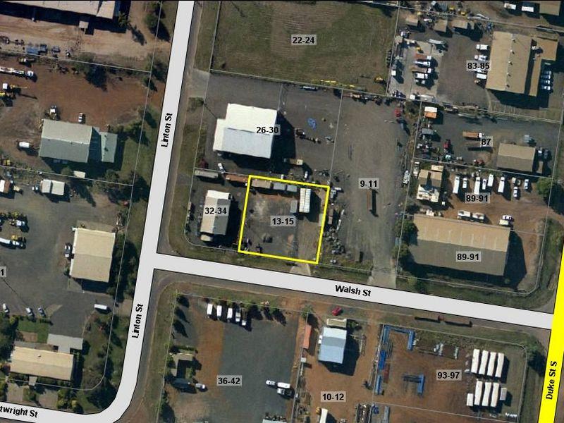 13 - 15 Walsh Street ROMA QLD 4455