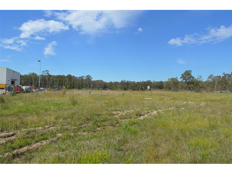 Lot 1107/ Mustang Drive RUTHERFORD NSW 2320