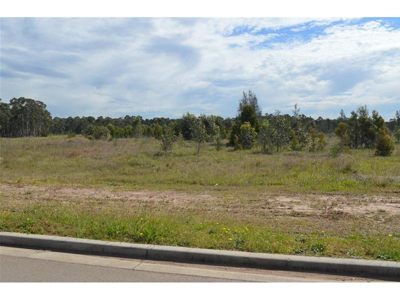 Lot 1103/82 Mustang Drive RUTHERFORD NSW 2320