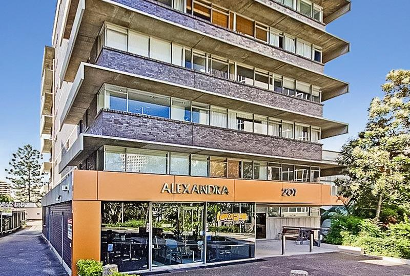 Suite  26a/201 Wickham Tce SPRING HILL QLD 4000