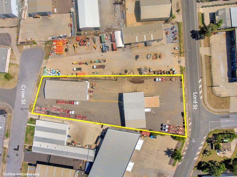 58 Commercial Real Estate Properties For Sale in Gladstone