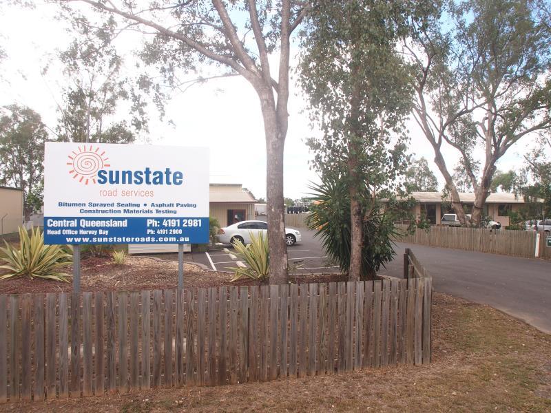 33 Macquarie Street GRACEMERE QLD 4702
