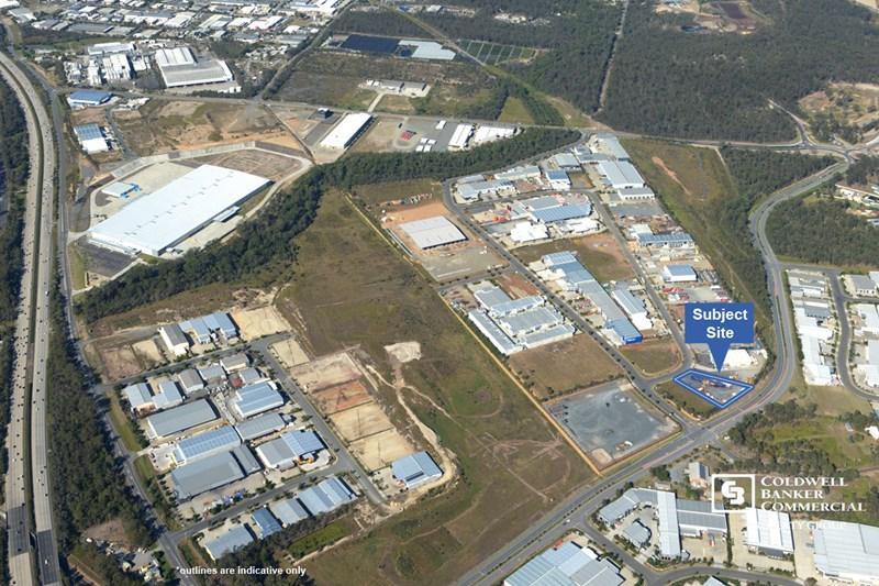 Part of 86 Union Circuit YATALA QLD 4207