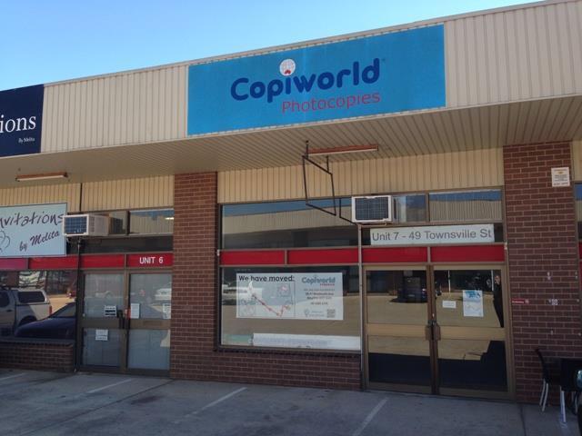 7/49 Townsville Street FYSHWICK ACT 2609