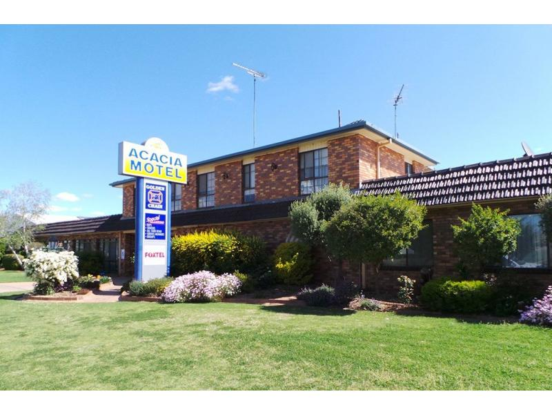 GRIFFITH NSW 2680