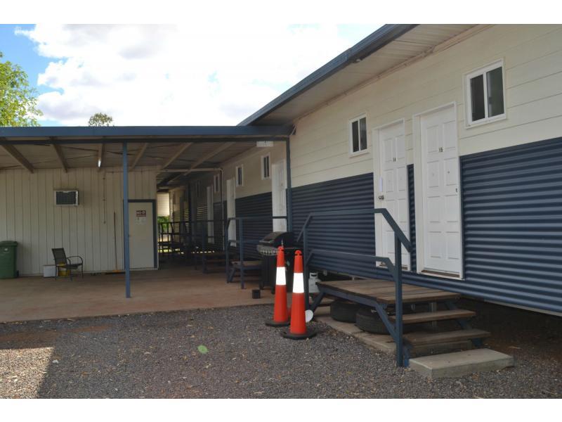 55 Mckinlay Street CLONCURRY QLD 4824