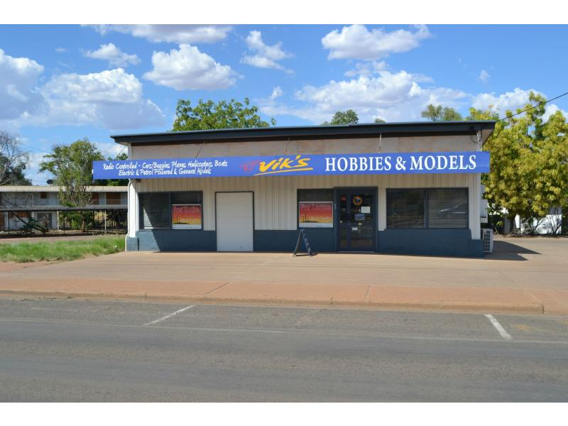 45 Barkly Highway MOUNT ISA QLD 4825