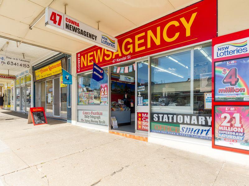 47 Kendal Street COWRA NSW 2794