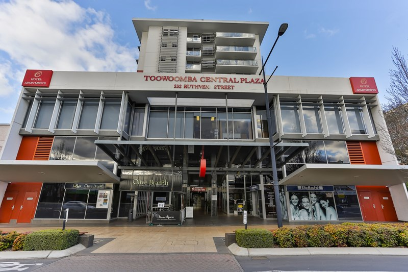Suite 6/532-542 Ruthven Street TOOWOOMBA QLD 4350