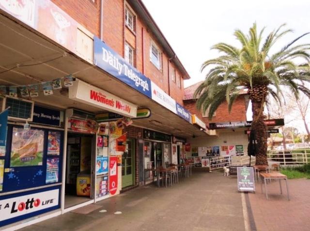 Shop 8/74 Hawkesbury road WESTMEAD NSW 2145