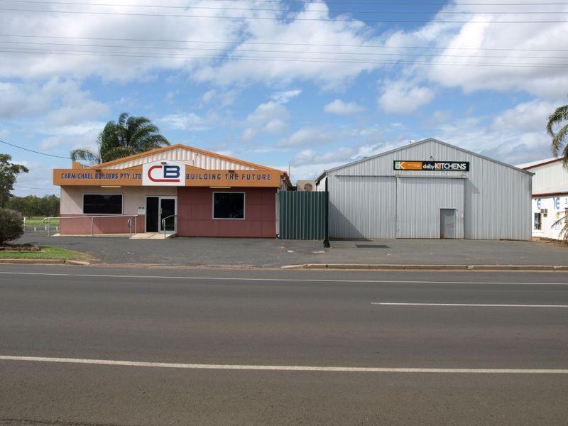 41 Loudoun Road DALBY QLD 4405