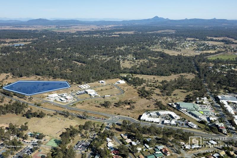 5234 Mount Lindesay Highway JIMBOOMBA QLD 4280