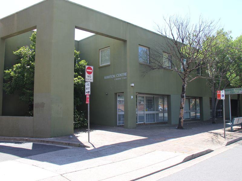 8/4 Browne Street CAMPBELLTOWN NSW 2560