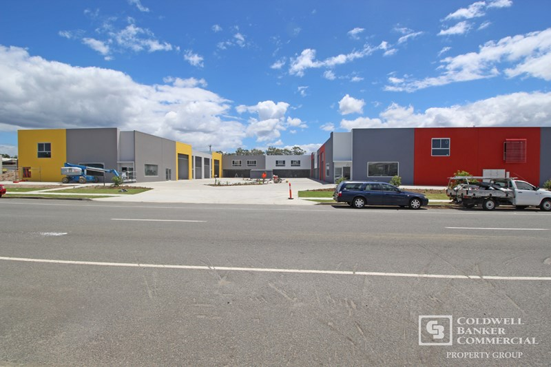 18/15 Sinclair Street ARUNDEL QLD 4214