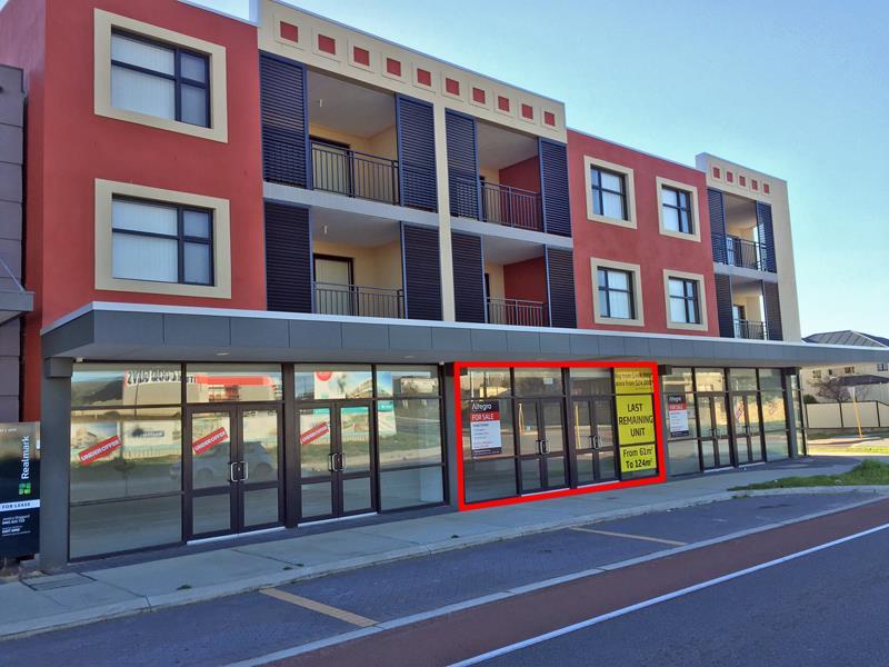 Ground Floor Suite 14/75 Ocean Keys Boulevard CLARKSON WA 6030