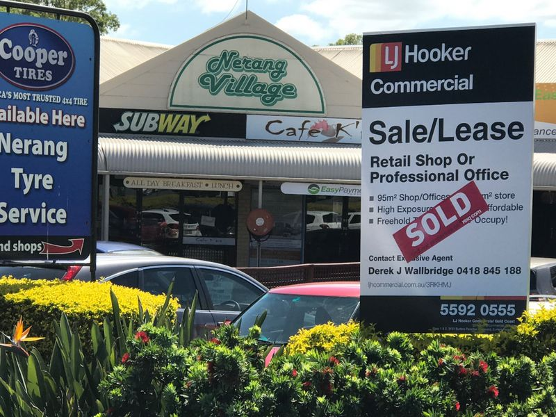 4/23 Price Street NERANG QLD 4211