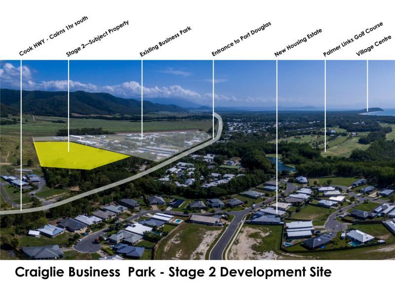 23-42 Craiglie Business Park Via Craiglie PORT DOUGLAS QLD 4877