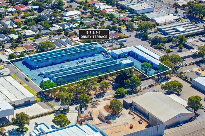 5-7 & 9-11 Drury Terrace CLOVELLY PARK SA 5042