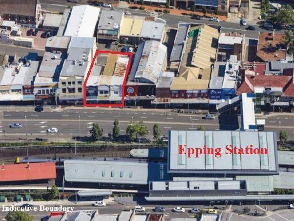 43-46 Beecroft Road EPPING NSW 2121