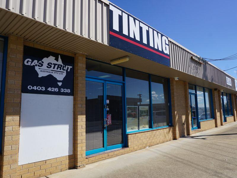 8 & 9/82-84 Townsville Street FYSHWICK ACT 2609