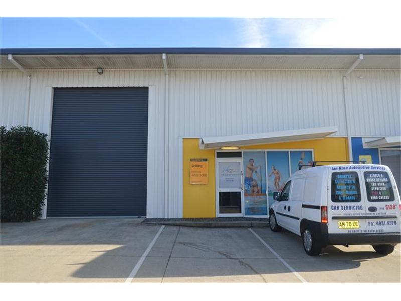 (Unit 2)/30 Shipley Drive RUTHERFORD NSW 2320