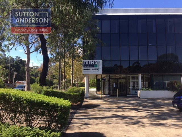 Ground Floor/384 Eastern Valley Way CHATSWOOD NSW 2067