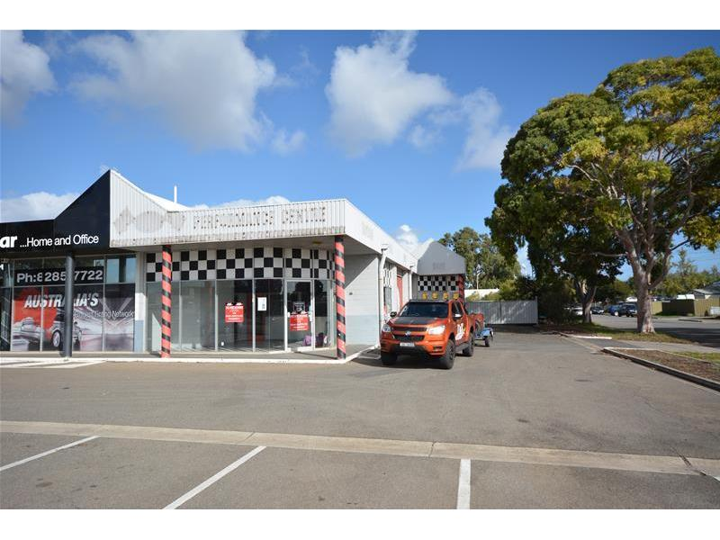 Unit 2, 162 Commercial Road SALISBURY SA 5108