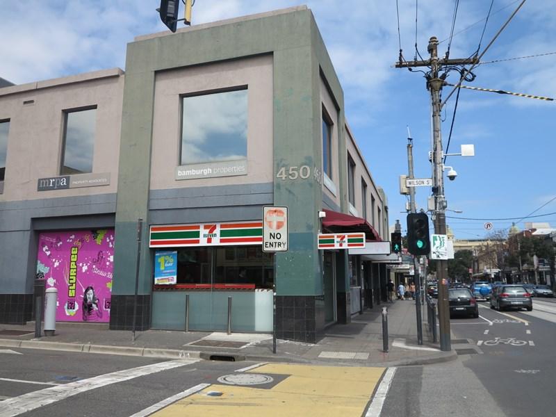 B/450 Chapel Street SOUTH YARRA VIC 3141