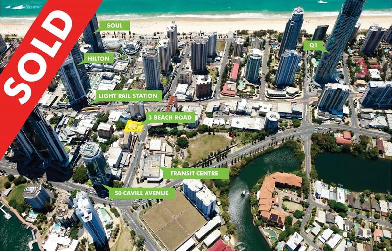 3 Beach Road SURFERS PARADISE QLD 4217