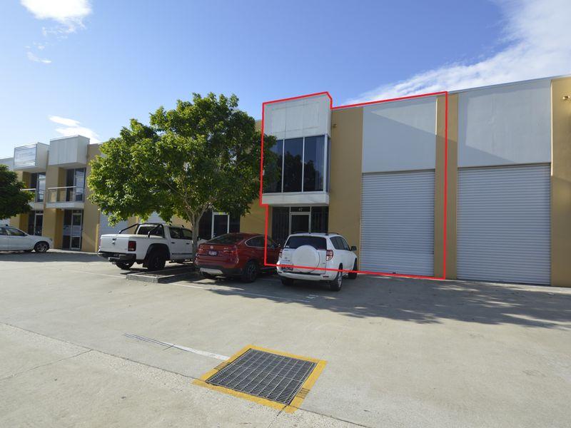 41/28 Burnside Road ORMEAU QLD 4208