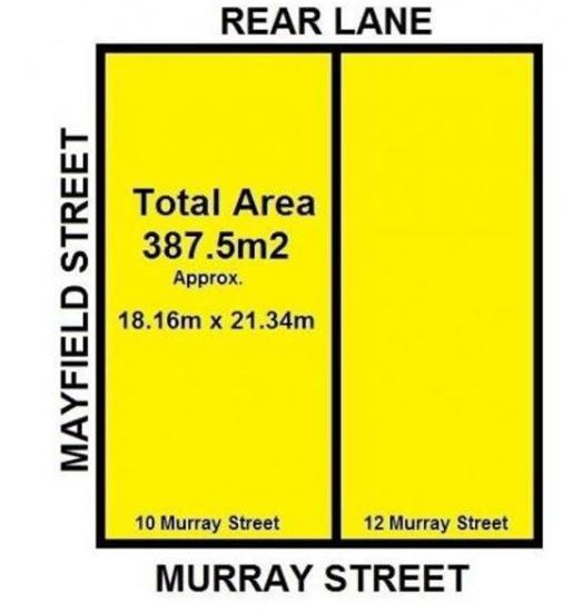 10-12 Murray Street ABBOTSFORD VIC 3067