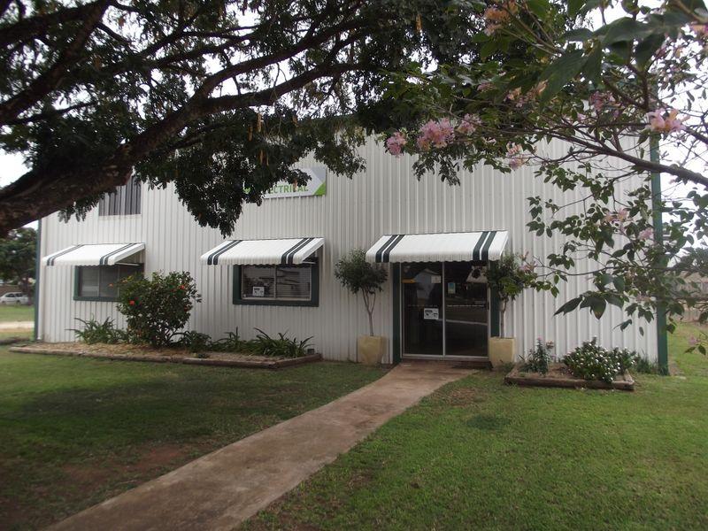 65 Capricorn Street CLERMONT QLD 4721