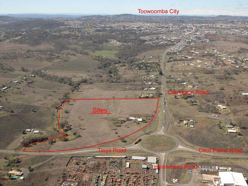131 Carrington Road TORRINGTON QLD 4350