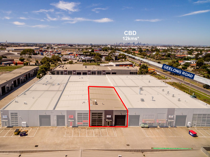 11/640-680 Geelong Road BROOKLYN VIC 3012