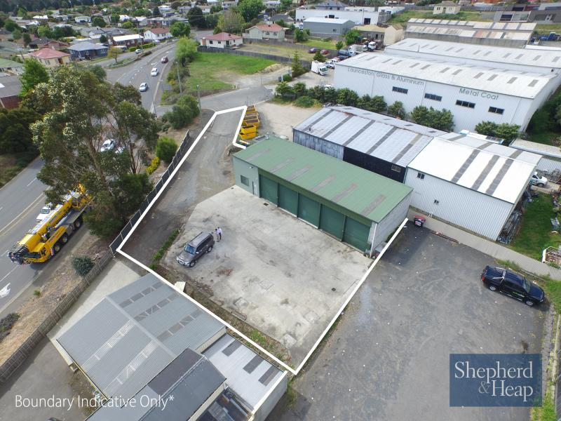 2B Quarantine Road LAUNCESTON TAS 7250