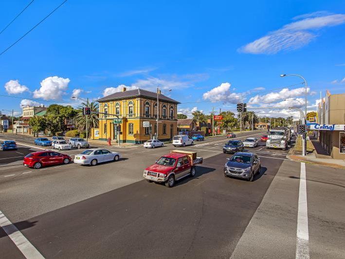 120 Melbourne Street/120 Melbourne Street EAST MAITLAND NSW 2323