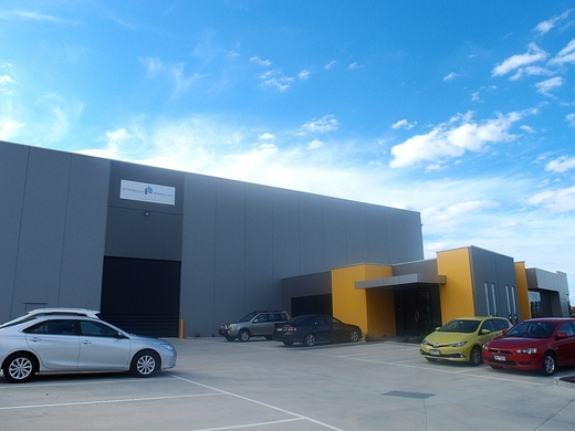 26-32 Evolution Drive DANDENONG VIC 3175