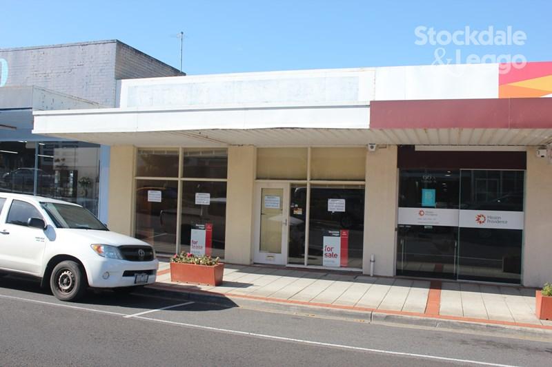 70 George Street MORWELL VIC 3840