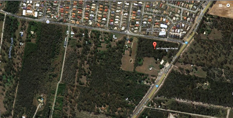 347 Chambers Flat Rd PARK RIDGE QLD 4125