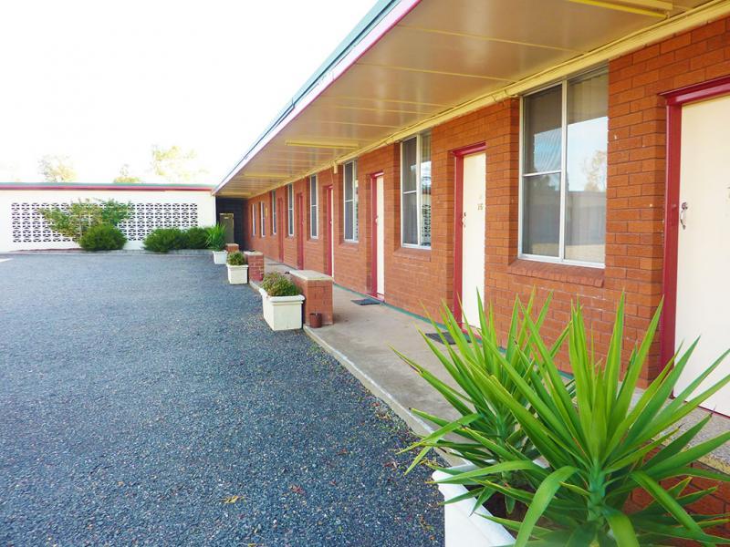 QUIRINDI NSW 2343
