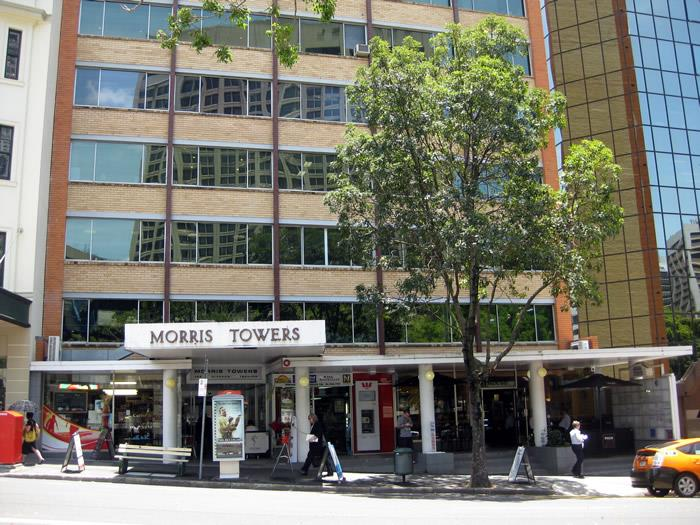 Suite  51/51/149 Wickham Tce SPRING HILL QLD 4000